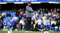 Bóng đá Anh có nguy cơ bị loại hết sau vòng bảng Champions League