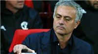 Mourinho: 'MU đá kém vì nhiều lý do lắm. Nhưng tôi không nói ra đâu'