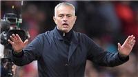 Vì sao M.U thi đấu đầy sợ hãi? Hãy hỏi Mourinho
