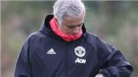Lộ bằng chứng cho thấy Mourinho đi vào vết xe đổ ở Chelsea