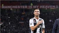 Serie A - vòng 10: Ronaldo tiếp tục tỏa sáng, Juve vững ngôi đầu?