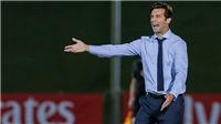 La Liga vòng 11: Thách thức lớn cho Real Madrid và Solari