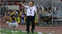 Vì sao HLV Park Hang Seo gọi Việt Nam là đội tuyển trong mơ của mình?