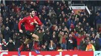 ĐIỂM NHẤN M.U 1-0 Young Boys: Rashford vô duyên, Fellaini là cứu tinh bất ngờ