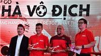 Roberto Carlos gửi lời chúc chiến thắng tới đội tuyển Việt Nam