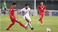 Đội hình dự kiến Philippines vs Việt Nam: Văn Quyết đá chính, Xuân Trường dự bị?