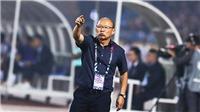 Việt Nam vô địch AFF Cup 2018: HLV Park Hang Seo đúng là bậc thầy về xoay tua