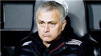 Mourinho có 'sốngsót' qua Giáng sinh? Ai quyết định số phận Mourinho?