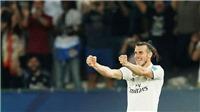 VIDEO Real Madrid 3-1 Kashima Antlers: Gareth Bale lập hat-trick trong 11 phút, Real vào chung kết FIFA Club World Cup