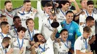 Video clip Real Madrid 4-1 Al Ain: Hủy diệt chủ nhà, Los Blancos lập kỷ lục trên đỉnh thế giới