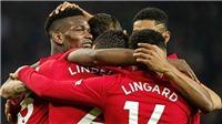 ĐIỂM NHẤN MU 3-1 Huddersfield: Pogba hồi sinh, De Gea siêu phàm, hiệu ứng Ole vẫn tiếp diễn