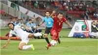 Đội tuyển Việt Nam: HLV Park Hang Seo có lý khi vẫn tin vào Trọng Hoàng