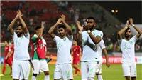 VIDEO Saudi Arabia 4-0 Triều Tiên: Thêm một ứng viên vô địch lộ diện