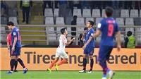 Bahrain 0-1 Thái Lan: Chanathip tỏa sáng, Thái Lan giành trọn 3 điểm