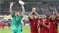 Việt Nam 0-2 Iran: Văn Lâm sẽ ngày càng trưởng thành hơn, sau những trận như thế này