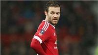 CHUYỂN NHƯỢNG M.U 20/1: Woodward nên mua Romagnoli, 'hớt tay trên' của Real Madrid