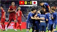 Thua Nhật Bản, Việt Nam vẫn được báo chí nước này ca ngợi
