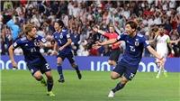 Nhật Bản đã vô hiệu hóa 'cơn cuồng phong' Iran như thế nào?
