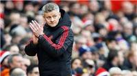 Solskjaer: 'Cúp FA là cơ hội lớn nhất để M.U giành một danh hiệu'