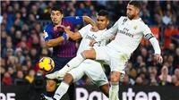 Barcelona vs Real Madrid (3h00, 7/2): Lợi thế cho 'Kền kền trắng'