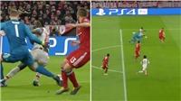Phát sốt với khoảnh khắc Sadio Mane biến Manuel Neuer thành gã hề