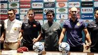 NÓNG: Việt Nam rơi vào bảng tử thần ở giải U19 Đông Nam Á 2019
