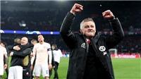 M.U vô địch Champions League, tại sao không?