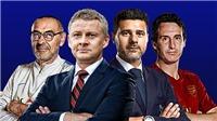 Top 4 Ngoại hạng Anh: MU không sợ lịch khó, Arsenal phải tận dụng thời cơ