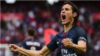 CHUYỂN NHƯỢNG 30/4: PSG mời chào De Gea bằng lương khủng, MU báo giá Rashford, nhắm Cavani