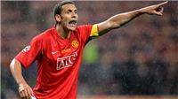 Rio Ferdinand trở lại Old Trafford, sẵn sàng đảm nhiệm vị trí giám đốc thể thao của MU