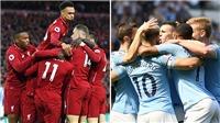 Ngoại hạng Anh vòng 38: Man City tự quyết, không có điều kỳ diệu cho Liverpool