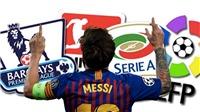 Tiết lộ đặc biệt về cầu thủ giống Lionel Messi nhất thế giới