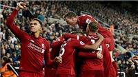 Cuộc đua vô địch và Top 4 Ngoại hạng Anh: Liverpool chiến đấu đến phút cuối, MU sống lại hy vọng