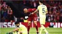 Liverpool 4-0 Barca: 'Barca đá như bán độ, dùng khổ nhục kế để Pep trở lại'