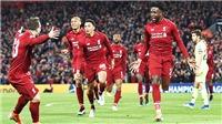 ĐIỂM NHẤN Liverpool 4-0 Barcelona: 'Kép phụ' Origi và Wijnaldum rực sáng. Barca thủ quá tệ