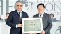 Trung Quốc giành quyền đăng cai Asian Cup 2023, Việt Nam tái hiện ký ức Thường Châu?