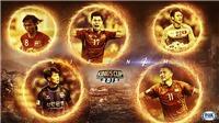 Việt Nam đấu với Thái Lan: 5 cầu thủ khát khao 'ghi điểm' với HLV Park Hang Seo nhất