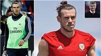 CHUYỂN NHƯỢNG MU 13/6: MU sẽ không mua Bale, tranh giành Griezmann và De Ligt với Barca