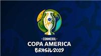 Kết quả Copa America 2019. Kết quả Copa America. Kết quả Copa America Nam Mỹ 2019