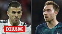 Chuyển nhượng Real 19/6: Mua Eriksen nhờ Ceballos, James Rodriguez tới Napoli, Pogba là hiểm họa