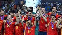 Bóng đá hôm nay 1/7: Công Phượng sang Bỉ thi đấu, Eriksen mua nhà ở Madrid