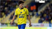Đồng đội Công Phượng ở Sint-Truiden tới Serie A với giá 'khủng'