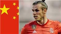Real Madrid cho Bale tới Trung Quốc miễn phí để nhanh chóng tống 'cục nợ'