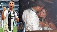 Ronaldo chính thức thoát án hiếp dâm tại Mỹ