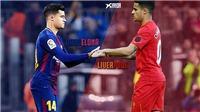 Chuyển nhượng Liverpool: HLV Klopp có cần Coutinho trở lại?