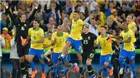 ĐIỂM NHẤN Brazil 3-1 Peru: Jesus sắm vai người hùng, Brazil giải cơn khát Copa America