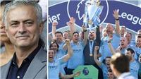 Mourinho: Đội B của Man City đủ sức vô địch Ngoại hạng Anh, MU thì không
