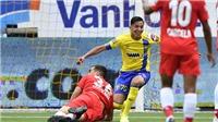 Vòng 3 giải vô địch Bỉ: Công Phượng không đá, Sint Truidense thắng sốc Standard Liege