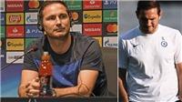 Siêu cúp châu Âu 2019: 'Với những đứa trẻ, Chelsea vẫn có thể hạ Liverpool'