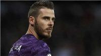 Tin bóng đá MU ngày 22/8: Mạo hiểm với De Gea, tốn tiền tấn vì Sanchez, phá két mua Sancho